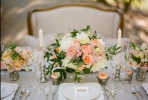 Natural Nuptials / Outdoor wedding inspiration for the naturalistic bride.Marry this inspiration with our lush outdoor event venues to truly elevate your ceremony.