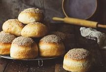 photography breads, pastry / Beautiful, rustic breads, pastries, bakeries & related.