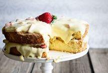 Bake/Cook This! / Food, recipes / by Nina Padula