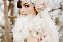 """Every Bride's a """"Betty"""" / A collection of retro-modern bridal fashions that are totally Sportsmen's Lodge. Feeling inspired? Now take a look at our incredible indoor and outdoor wedding and reception venues in Los Angeles: www.sportsmenslodge.com./weddings"""