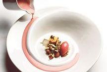 plating, molecular gastronomy, presentation / Inspiration. Food art, plating and beautiful, creative presentation. Molecular Gastronomy. Most pins do NOT link to recipes.