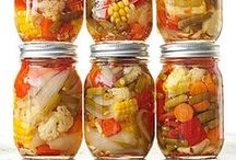 recipes: jams sauces condiments / Condiments, jams, syrups, dressings, extracts, salts, spice mixes, sauces - recipes and inspiration. If you're not following, please limit repins to 10 a day per board.