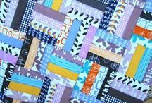 Quilting Tips & Tutorials / Find inspiration and ideas in this collection of wild, wonderful, and quirky quilts. / by Hancock Fabrics