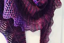 LMD Projects / Spotted on the internet ... beautiful projects that came from my patterns!