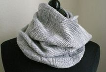 Cowls / by Leah Michelle Designs