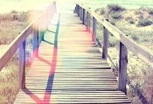 Eté / Voilà l'été, Enfin l'été ! Le soleil, la mer, les vacances...nos inspirations autour de notre saison préférée à la mer, la campagne et parfois à la montagne :-) #ete #summer