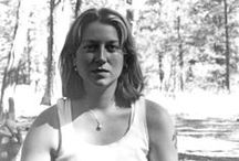 Cheryl Strayed's Wild: the book and the movie / We're blown over by Cheryl Strayed's story. Come forge your own way on the trail.