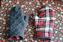 Winter Wonderland / Warm up with clever winter crafts that you can make at home. / by Hancock Fabrics