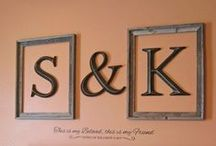 DIY Projects / Craft Ideas