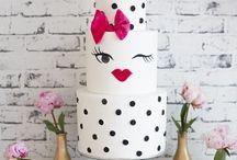 Cake girl