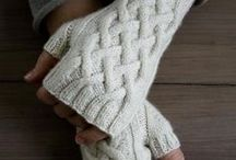 Hands / by Leah Michelle Designs