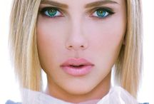 Amazing Eyes / All about beautiful eyes ...  / by Paul Reed