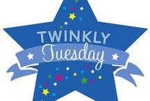 Twinkly Tuesday / The place to add your best blog posts as seen at the Twinkly Tuesday linky! Please add no more than 1 post per week. No adverts please, blog posts only :)