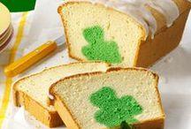 St. Patrick's Day DIY & Inspiration / DIY & Inspiration