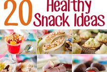 Healthy snacks / Healthy snacks