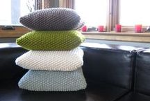 Knits for the Home / by Leah Michelle Designs