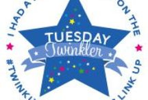 Tuesday Twinklers / All of our favourite posts from Twinkly Tuesday in one place!