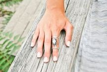 Hamsa Double Knuckle Ring