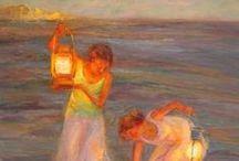 Impressionist & Lights
