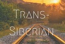 >>Trans-Siberian / Travel tips and inspiration from the Trans-Siberian (Trans-Mongolian) railway, including everything from how to book, where to stop and how to survive 5 days on a train. Check out the blog for more info!