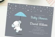 Baby Shower Invitations For Boys / Baby Shower Invitations For Boys. Baby Shower Invitations
