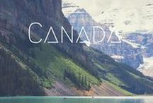>>Canada / Canada should be on everyone's bucket list. Here you will find articles about hiking, snowboarding, eating, hotels and everything in between.