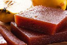 Goûters d'antan / Des odeurs simples et des goûts d'antan pour des collations maison !
