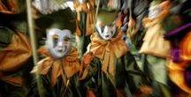 Carnaval & Mardi Gras / Les beaux Carnavals du Sud se fêtent derrière un cortège et autour de bonnes spécialités comme les bugnes, les oreillettes et autres douceurs sucrées !