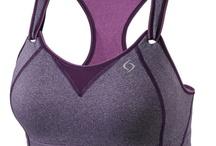 Anndi's fav workout gear