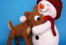 Crochet - Amigurumi and somethig else...