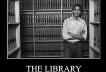 Library Men