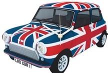 Brit obsessed
