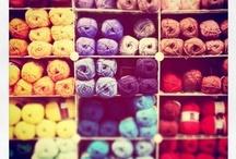 Yarn envy