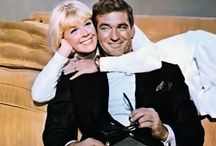 Doris Day / What a classy lady.  And she loves animals.  What is not to like? / by CJ Rose