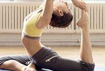 artistic gimnastic and aerobic