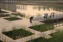 LA - Parks / landscape architecture urbanism architecture parks