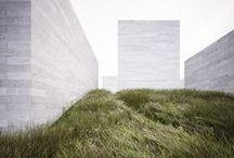LA - Inspiration / landscape architecture urbanism architecture