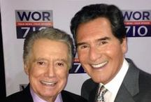 Ernie's Photos / View exclusive photos of Ernie Anastos with other celebrities