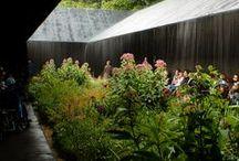 LA - gardens / landscape architecture urbanism architecture gardening gardens