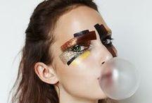 makeup / by Nicole Messina Calderara