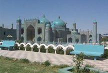 CAMİLER   Mosque / CAMİLER