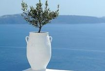 Have you ever visited Greece? / Amazing beaches, hospitality, sun and smiles! Welcome to Greece!