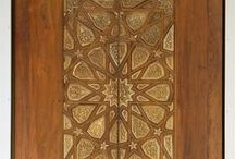 DOORS AND WINDOWS / KAPI VE PENCERELER