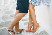 Romance in Greece / Get in love in (and with) Greece!