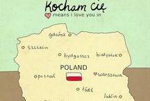 Polska - cudze chwalicie, swego nie znacie... <3