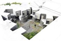 LA - Graphics - Visualsations / landscape architecture urbanism architecture visualisation visual render artist impression