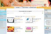 Algemene OnderwijsTools / Tips&Tools voor het primair onderwijs. / door portalengroep.nl | schoolbordportaal.nl