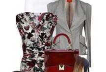 Fashion/Purses / by Minnie Burd