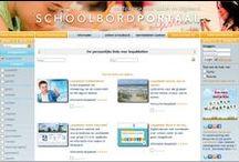 Lespakketten en Lesbrieven PO / Een verzameling educatief materiaal voor het primair onderwijs. / door portalengroep.nl | schoolbordportaal.nl