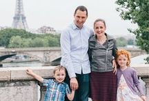 Family Travel / Sharing tips on how/when/where to travel with a family. Add these to your travel bucket list!